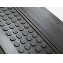 Customized for Rubber Strip Stair Treads Rubber Nosing For Stairs supply to Kazakhstan Factory