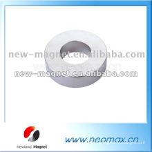 Постоянное магнитное кольцо неодимового магнита / магниты на дисках