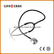 Single Head Aluminium Alloy Chestpiece Stethoscope