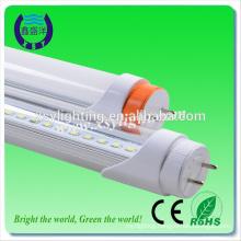 T8 Retrofit 100lm/w 1200mm 5 years warranty 18w led round tube light