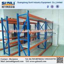 Facile à installer Medium Duty stockage acier plateau bricolage
