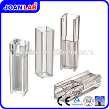 Joan Lab Espectrometro descartable de poliestireno Vis Cuvette