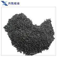 Partícula de carboneto de silício para forno a lenha