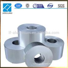 Hoja de aluminio del rollo enorme para las bolsas de cocinar