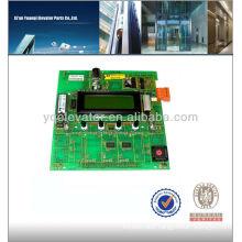 schindler display board ID.NR.545624