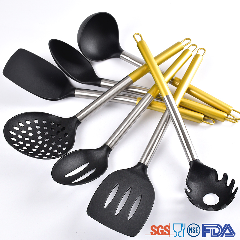 Durable Kitchen Utensils