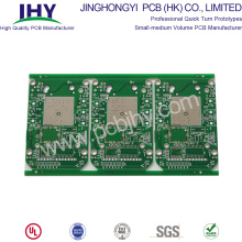 Low-Cost Quick-turn Double Sided PCB Prototype Manufacturing