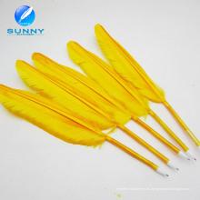 Pluma de pluma barata al por mayor de la pluma de la pluma de la pluma para los regalos de la promoción