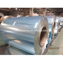 planchas de aluminio