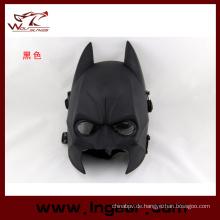 Beliebte Batman Halloween Maske Party Cosplay Maske Maske