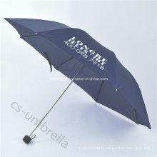 Parapluie Plongée Pongée 4 ou Parapluie avec poche (YS4F0005)