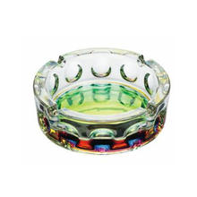 Cenicero de vidrio con buen precio Kb-Jh06191