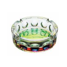 Glass Ashtray with Good Price Kb-Jh06191
