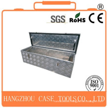 China aluminum truck tool box