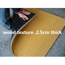 Wood Mat for Gym and Other Martial Arts (KH001)