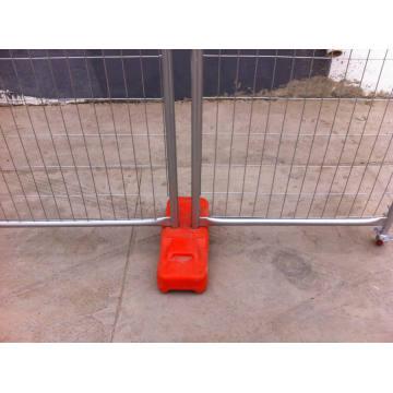Temporary Construction Fence
