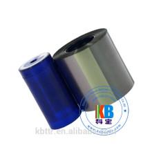 Compatible feature YMCKT color  500 images datacard CD800 color ribbon