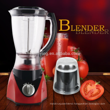 Powerful High Quality 1.5L PS Or PC Jar 2 Speeds Electric Food Blender
