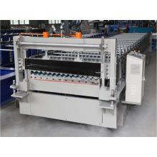 Maquina formadora de laminas de techo corrugado 18-75-975