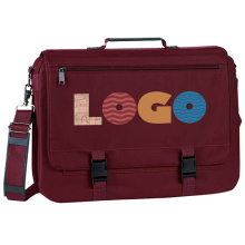 Briefcase Bag with Laptop Compartment