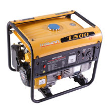 CE-Zulassung hochwertiger tragbarer 1000W Generator (WH1500)