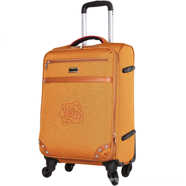 spinner wheels wholesale OEM 3 pieces trolley carry-on luggage