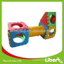 Maison de jeu en plastique pour enfants LE.WS.050