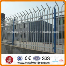 Wrought Decorative Tubular Fence