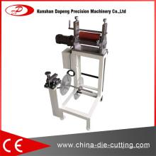 Máquina de alimentação de alta velocidade para cortador de cinto Unwinder