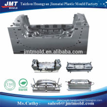 OEM Volkswagen JETTA (typ 19) 84-91 Plastic injection auto car bumper mould mold                                                                         Quality Choice