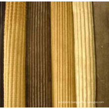 Nylon /Poly Corduroy Fabric (CHX-110)