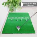 La estera que golpea del golf del caucho negro de alta calidad de los PP + EVA puede ser modificado para requisitos particulares
