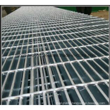 Galvanized Mild Steel Grate and Frame