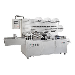 Medical Dressing Automatic Forming Machine
