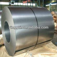 Bobine en aluminium 7075 pour la construction et la construction