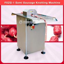 Fxzg-1 semiautomático máquina de nudo de salchicha neumática