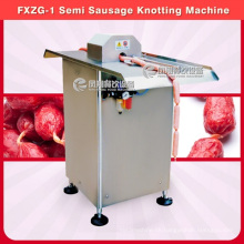 Fxzg-1 Semi-Automatic Pneumatic Sausage Knotting Machine