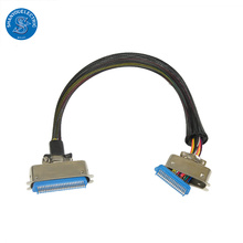 Общение изготовленный на заказ сборки кабеля