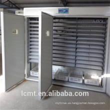 Multifunción automático 10000 huevos incubadora