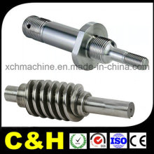 OEM Precision Polished Stainless Steel 316 Ss304 Ss316 CNC Machining Part