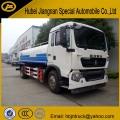 Sinotruk Howo 10000 liters Water Tank Truck