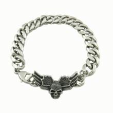 Bracelet à tête de lion