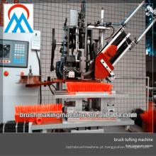 2 eixos CNC escova automática que faz a máquina feita na China