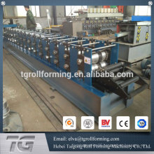 With ce approval door frame automatic roll forming machine