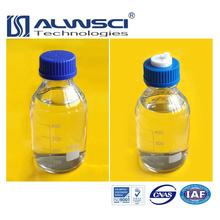 250ml narrow neck clear glass blue screw cap reagent bottle