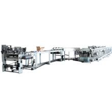 Machine à pad entièrement automatique (LD-P1020)