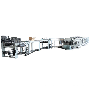Fully Automatic Pad Machine (LD-P1020)