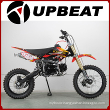 Upbeat Motorcycle 125cc Dirt Bike Best Quality 125cc Pit Bike for Sale