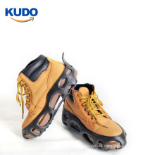 2019 New 24 spikes rubber traction cleats for now and ice