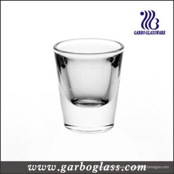 2oz Clear Shot Glass Cup (GB070402H)